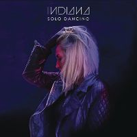 Cover Indiana [UK] - Solo Dancing